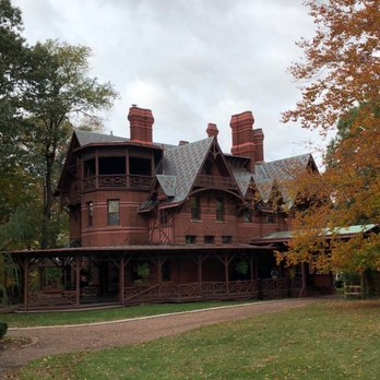 Good Photo Of Mark Twain House U0026 Museum   Hartford, CT, United States