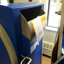 Superior Photo Of US Post Office   Scarsdale, NY, United States. The Kiosk Mail