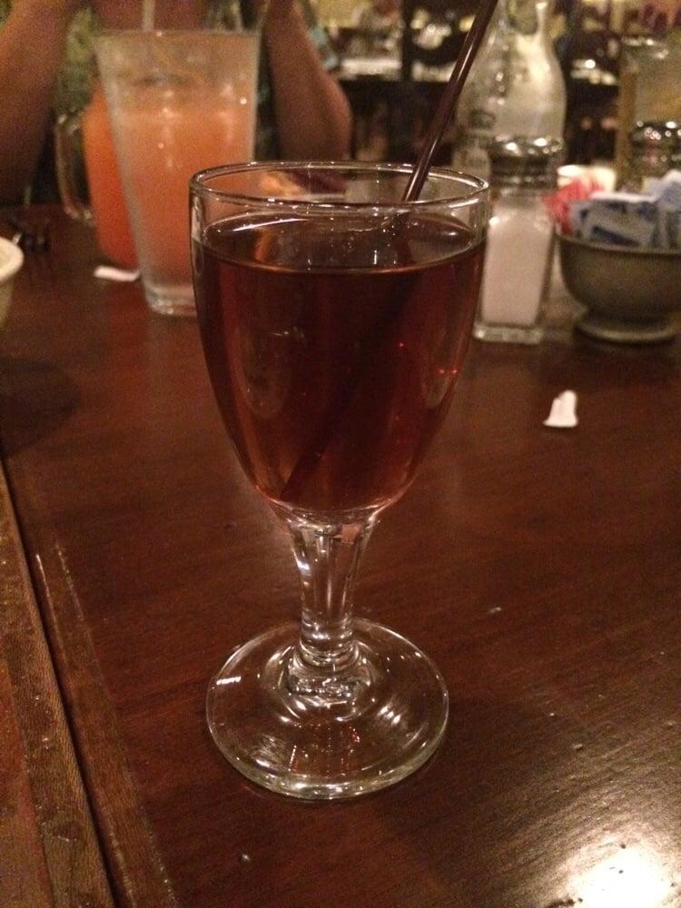 Sweat Tea Rum Yum Yelp