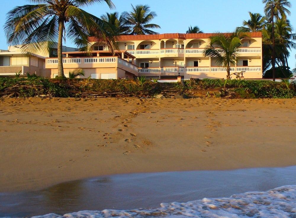 photos for luquillo sunrise beach inn yelp. Black Bedroom Furniture Sets. Home Design Ideas