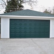 Awesome Custom 2 Car Photo Of Absolute Garage Builders   Chicago, IL, United  States. Custom 2 Car