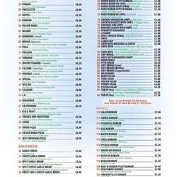The Best 10 Fast Food Restaurants Near Khyber Pass In Bangor