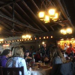 el tovar dining room. Photo of El Tovar Dining Room  Grand Canyon AZ United States Romantic Photos for Yelp