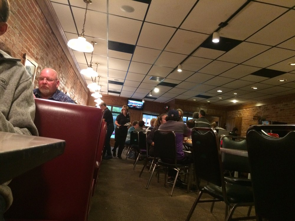 West End Restaurant Decatur In