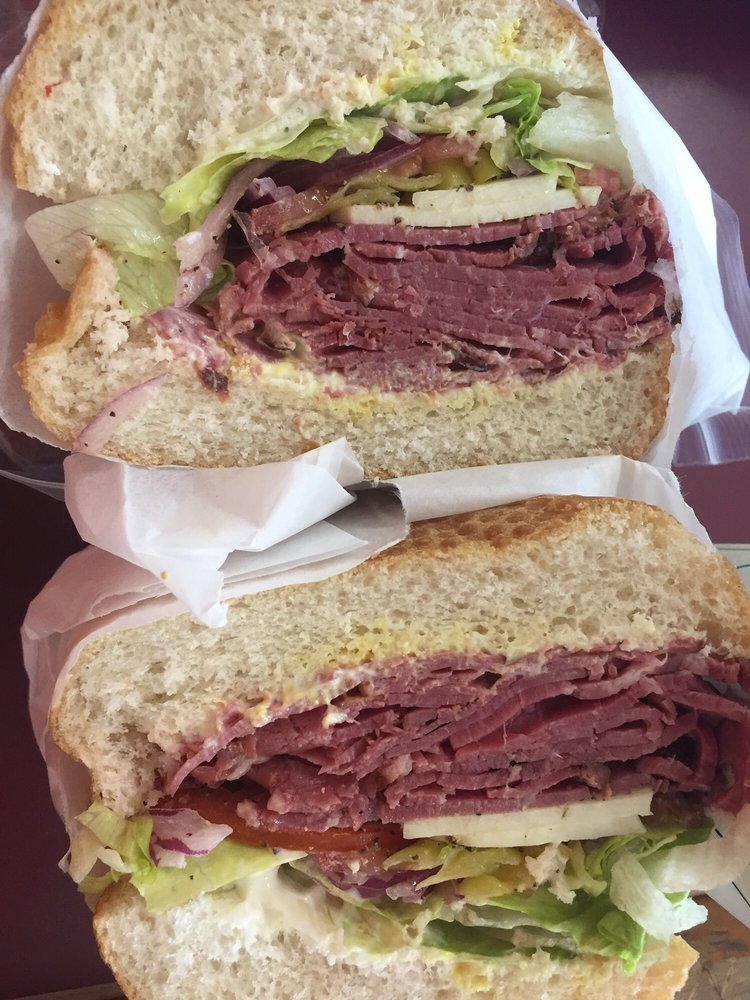 Ranchers Deli and Meats: 890 Marguerite Ave, Corning, CA
