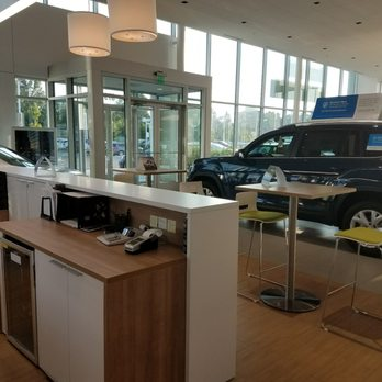 Photo Of Andy Mohr Volkswagen   Avon, IN, United States. Service Area