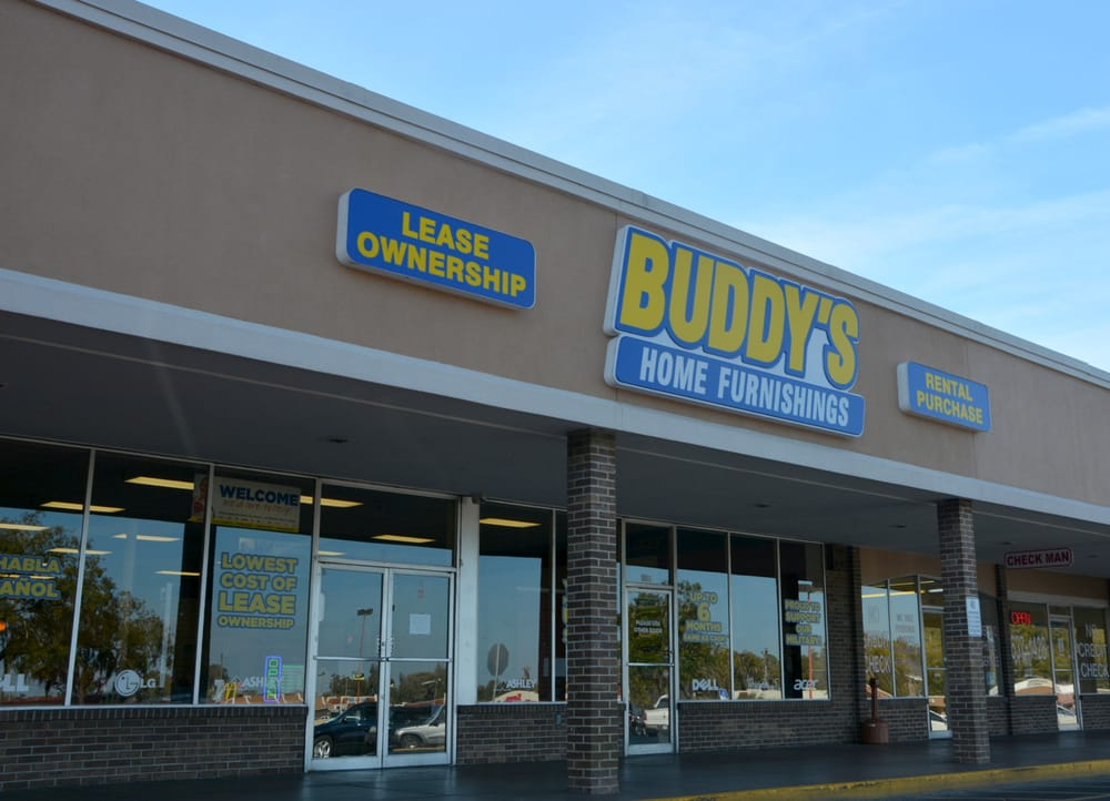 Buddy S Home Furnishings Furniture Stores 375 E Highland Blvd Inverness Fl Phone Number