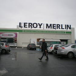 leroy merlin ferreter as centre commercial auchan