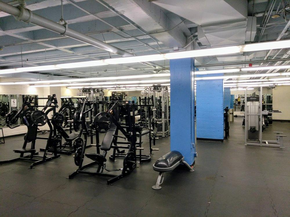 Offer Up Phoenix Az >> Downtown Phoenix YMCA, North - Yelp