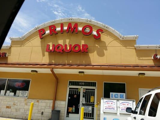 Photo Of Primos Drive In Dallas Tx United States