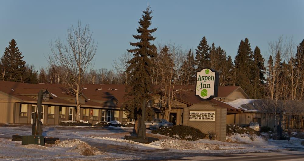 Grand Marais (MN) United States  city images : Aspen Inn Hotels 1711 Hwy 61 W Grand Marais, MN, United States ...