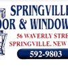 Springville Door & Window: 56 Waverly St, Springville, NY