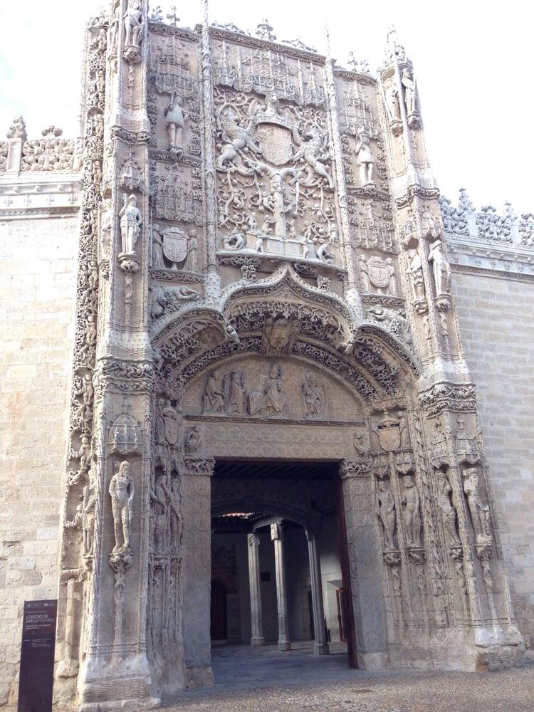 Museo Nacional de Escultura - 29 Photos - Museums - Calle ...