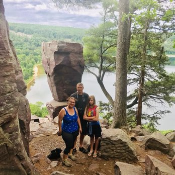 Devil's Lake State Park - 402 Photos & 168 Reviews - Parks - S 5975 on