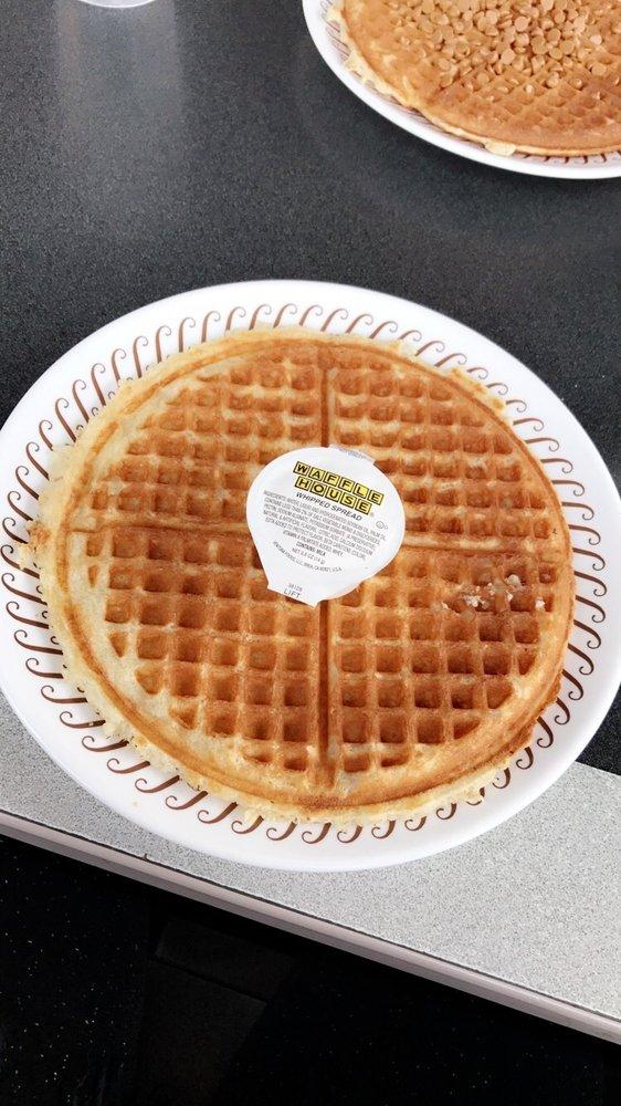 Waffle House: 2101 Cherry Ln, Bethlehem, PA
