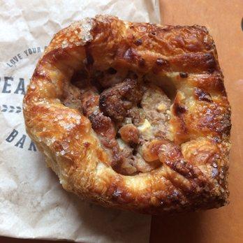... Bread Affair - Vancouver, BC, Canada. Apple cheddar walnut galette