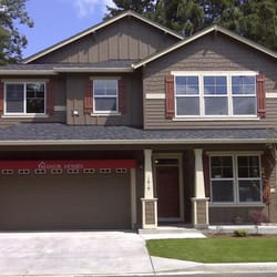 Foto De Manor Homes Vancouver Wa Estados Unidos Model Home
