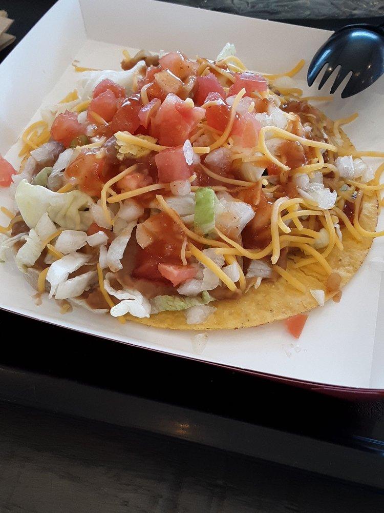 Taco Bell: 48 I 25 Bypass, Belen, NM
