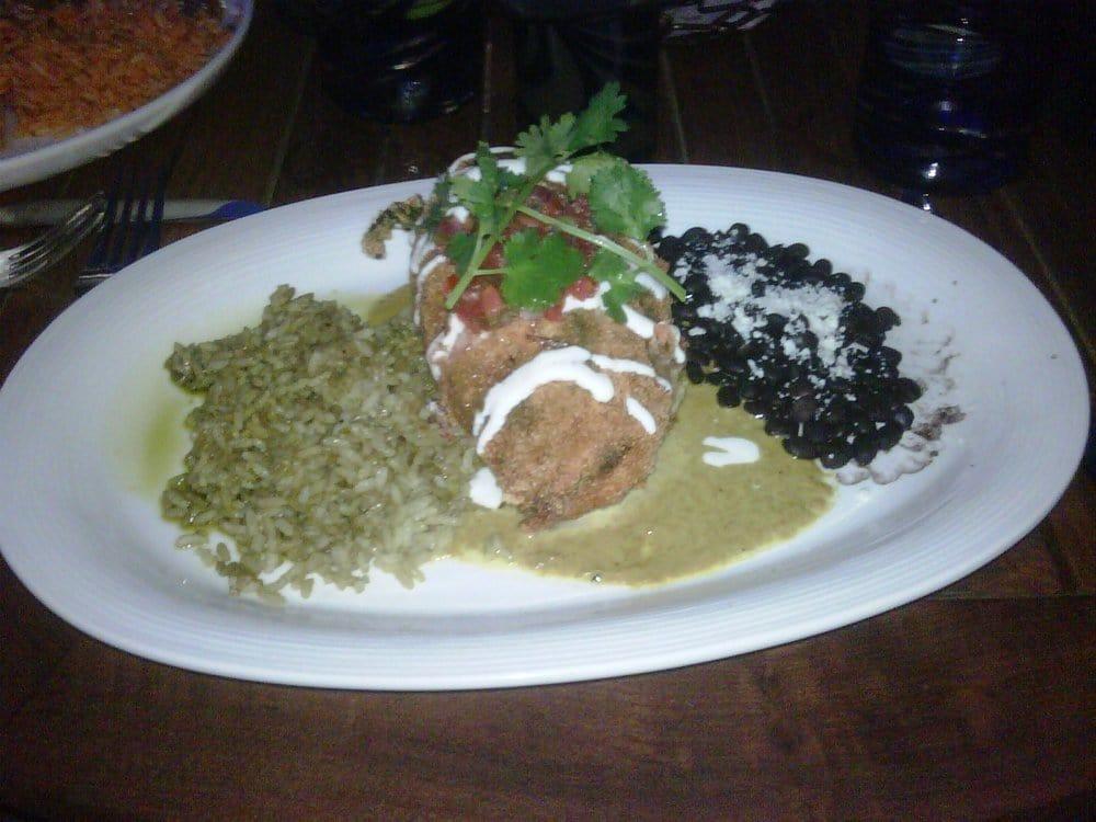 Mexican Food Blackhawk