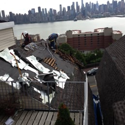 Photo Of Three Brothers Roofing   Fairview, NJ, United States. Roofing  Services In