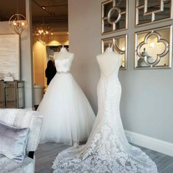 cf2f518395c White Dress Bridal Boutique - Lake Forest - Bridal - 630 N Western ...