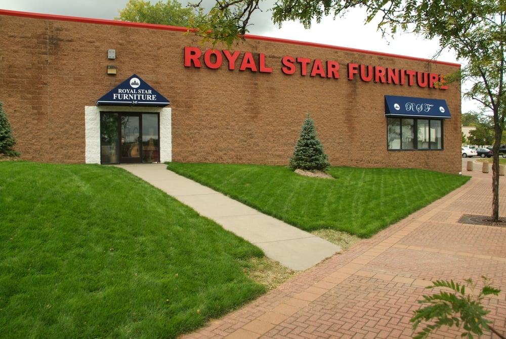 Photos For Royal Star Furniture Yelp