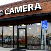 Creve Coeur Camera - Photography Stores & Services - 12747 Olive ...
