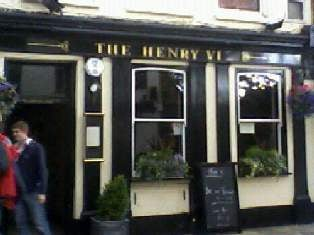 Henry VI: 37 High Street, Windsor, WNM