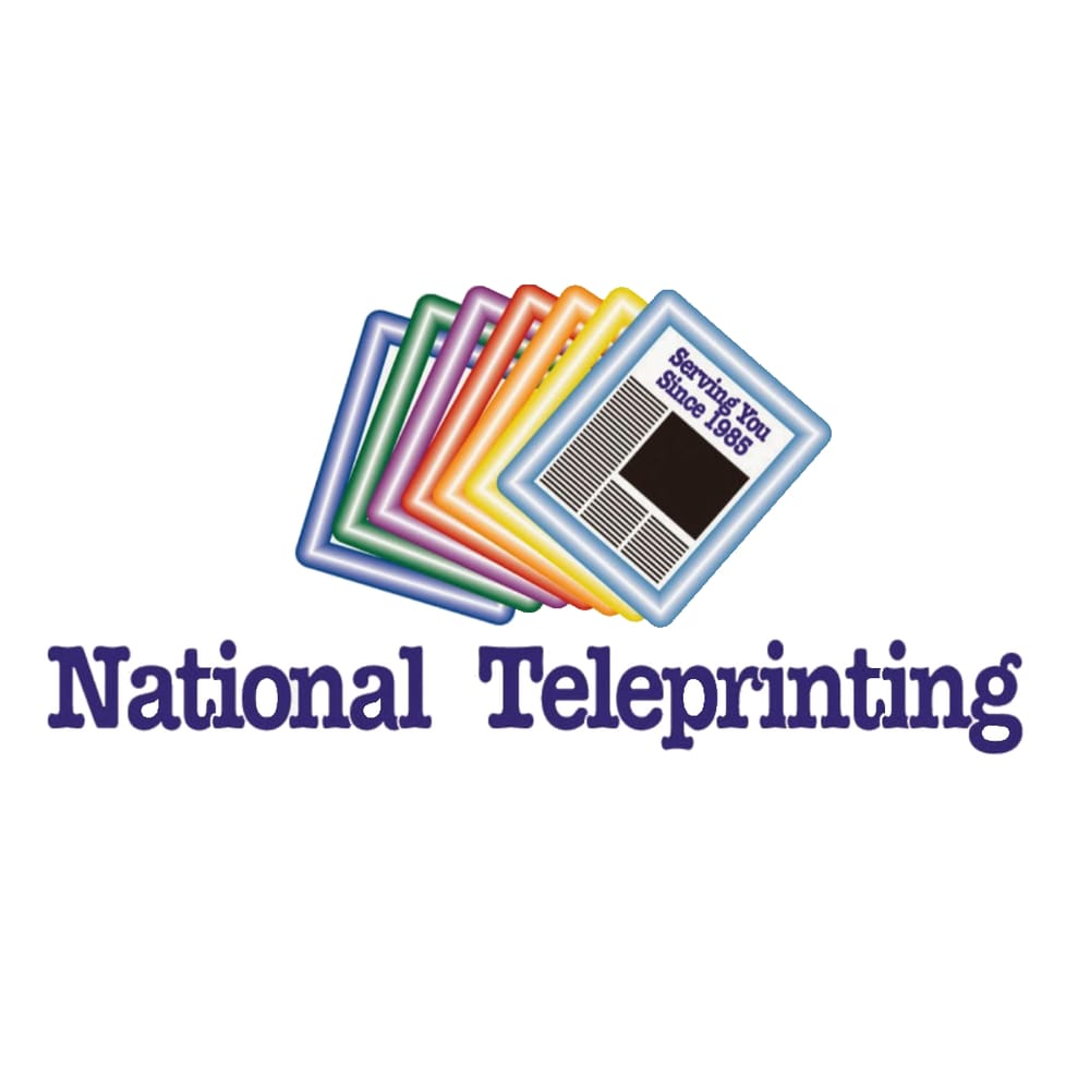 National Teleprinting