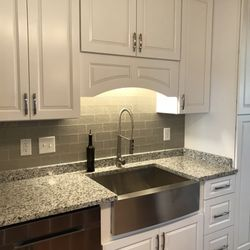 Attrayant Photo Of Fayetteville Granite Countertop Company   Fayetteville, NC, United  States ...