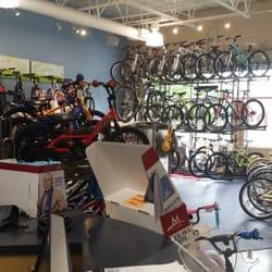 Trek Bicycle Store - 19 Reviews - Bikes - 10911 Raven ...