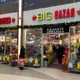 magasin bazar belgique