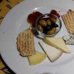 Photo of Isabella\u0027s - Frederick MD United States. Worst cheese plate ever! & Isabella\u0027s - 117 Photos \u0026 297 Reviews - Tapas/Small Plates - 44 N ...