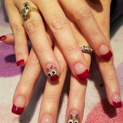 Tiffany nails spa 10 photos 10 reviews nail salons for Nail salon oxford