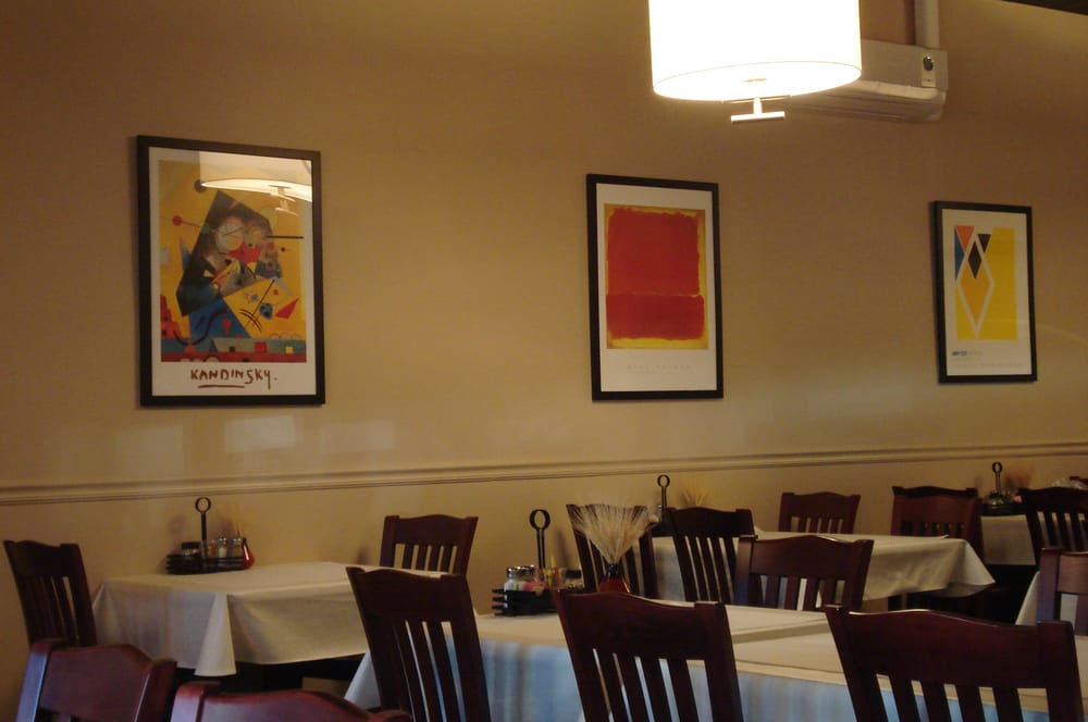 Riccio S Italian Restaurant Charlotte Nc