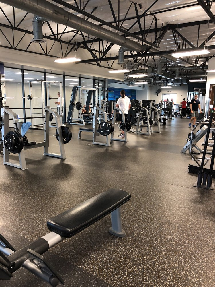 Copley Family YMCA - 49 Photos & 105 Reviews - Gyms - 4300