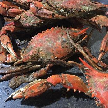 Crab Cakes Fairfax Va