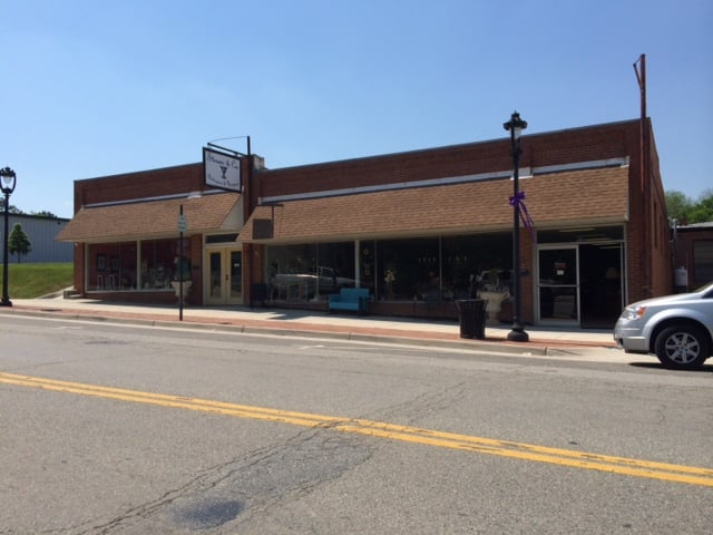 Strum & Company: 614 Virginia Ave, Clarksville, VA