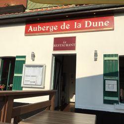 Auberge De La Dune auberge de la dune - hotels - 1352 rue de la dune, le crotoy, somme