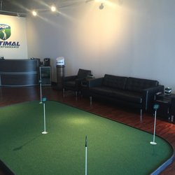 Optimal Golf Performance - Golf Lessons - 3600 Kirby Dr, Upper Kirby ...