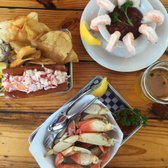 New England Lobster Market & Eatery - Order Online - 4400 ...
