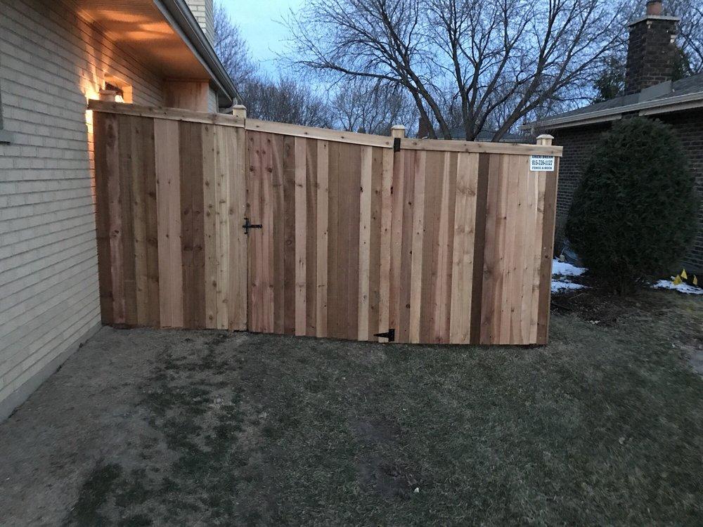 Ameri Dream Fence Amp Deck 10 Photos Amp 30 Reviews Fences