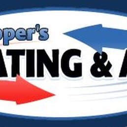 Coopers Heating And Air