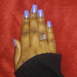 Swan nail 11 reviews nail salons 2343 w monroe st for A new you salon springfield il