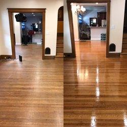 Tran S Hardwood Floor Co 46 Photos 10 Reviews Flooring 5902 Castor Ave Philadelphia Pa Phone Number Yelp