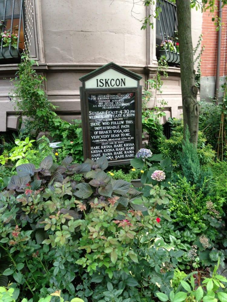Iskcon of New England: 72 Commonwealth Ave, Boston, MA