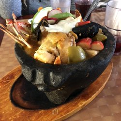 Photo Of Los Molcajetes Mexican Restaurant Norwalk Ct United States Moljavestes