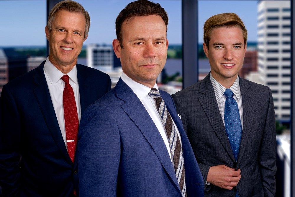 Chapman Injury Lawyers Neil Chapman Stephen Thomas And