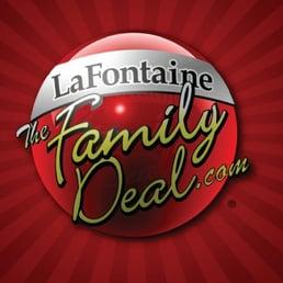 LaFontaine Suzuki - Car Dealers - 2027 S Telegraph Rd, Dearborn, MI