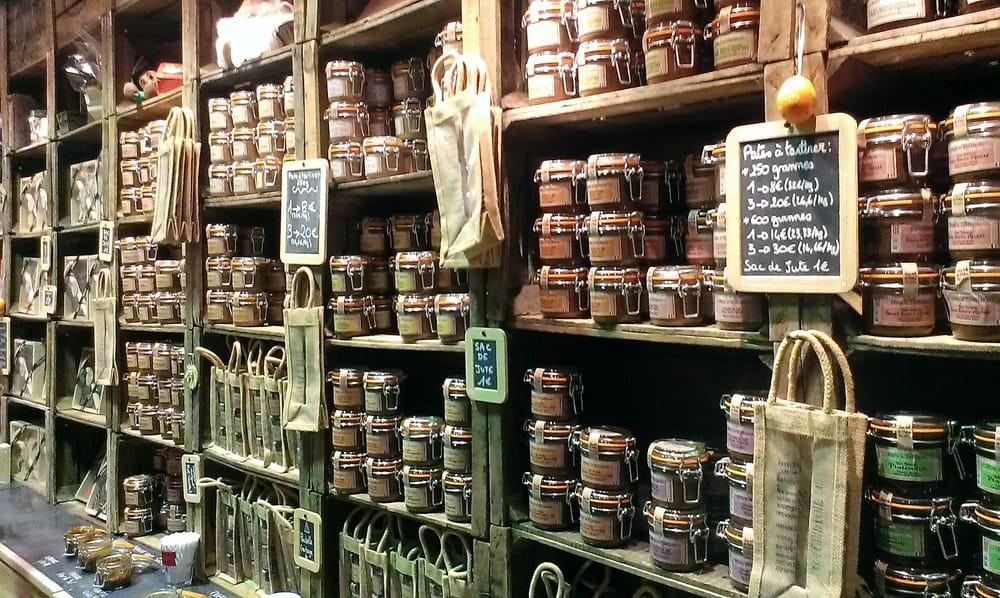 Le comptoir de mathilde 22 photos delicatessen vieux - Le comptoir de mathilde lyon ...